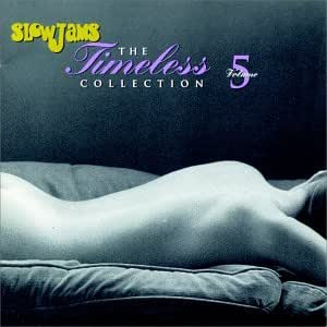 Slow Jams: Timeless Collection 5