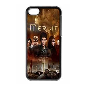iPhone 5C Phone Case Merlin 9W58073