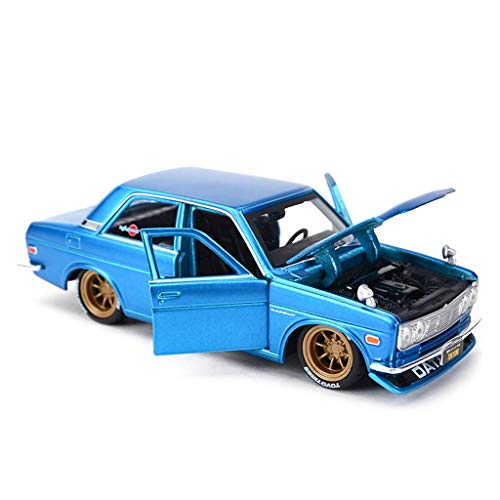 AIOJY Model Car Scale 1:24 Die Cast Metal Fully Functioning for sale  Delivered anywhere in USA