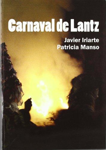 Descargar Libro Carnaval De Lantz Javier Iriarte