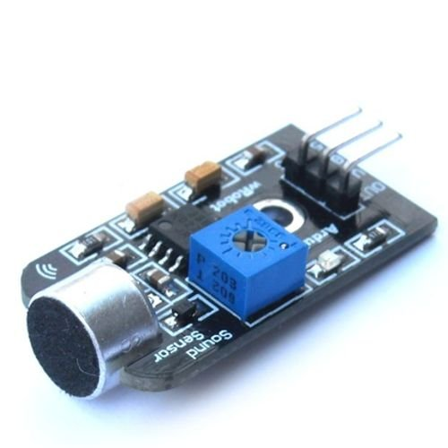 Arduino Microfono - Electrnica, Audio y Video en