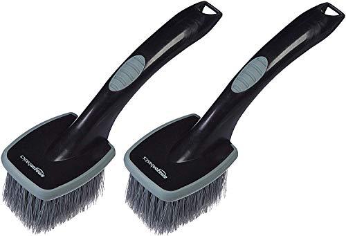 Amazon Basics Wheel Brush (2 Pack)
