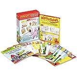 Scholastic AlphaTales BOOK,ALPHATALES (Pack of2)