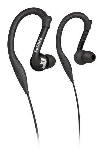 Philips SHQ3200BK 28 Earhook Headphones product image