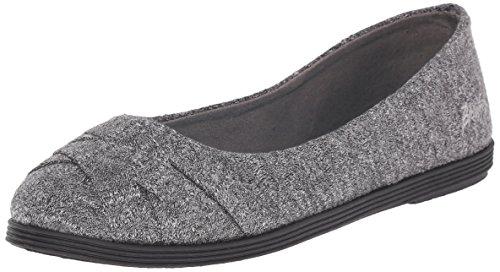 Flat New Women's Fabric Blowfish Jersey Grey Glo AwPqEf