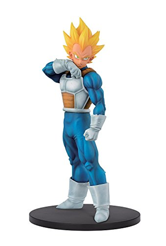 Banpresto Dragon Resolution Soldiers Saiyan