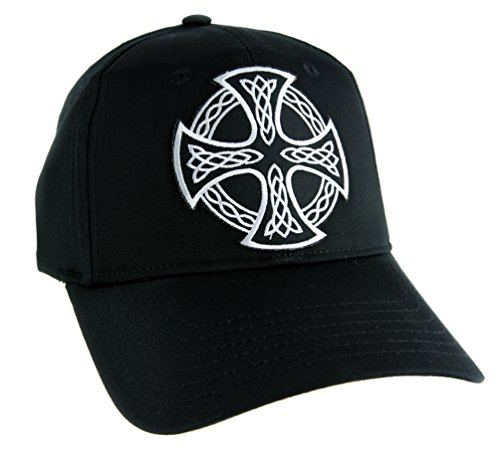 YDS Accessories Celtic Cross Hat Baseball Cap Alternative Clothing Sons Of Anarchy Biker