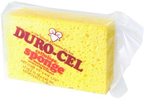 Sponge Cell 6x4x1-1/2