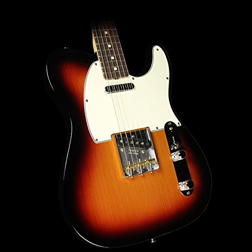60s Custom Telecaster - Fender Classic Player Baja 60's Telecaster - 3-Color Sunburst