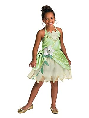Princess Tiana Classic from Disguise