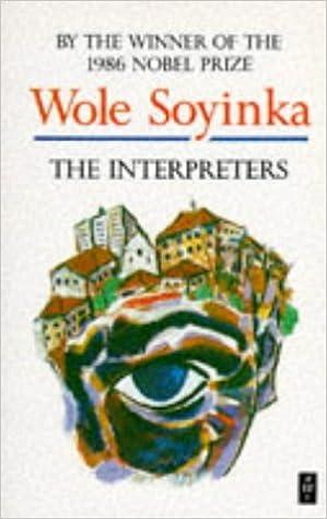 The Interpreters (African Writers Series)