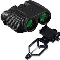 Motic53 Compact Size Binoculars High Powered 10x25,...