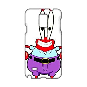 Angl 3D Cartoon Sponger Bob Phone For Case Iphone 5/5S Cover