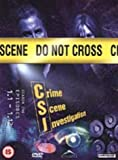 CSI: Crime Scene Investigation - Las Vegas - Season 1 Part 1 [2001]