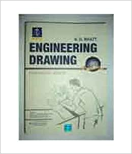 buy engineering drawing plane and solid geometry book online at low