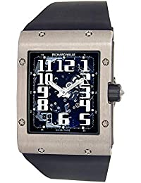 016 Automatic-self-Wind Male Watch RM 016 (Certified Pre-Owned)