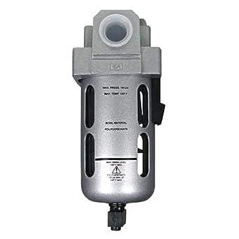 Direct Interchange Millennium-Filters MW-050-11-AAQ 050-11-AAQ Balston Pneumatic Compressed Air Filter Element White