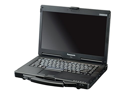Panasonic Toughbook 53 14