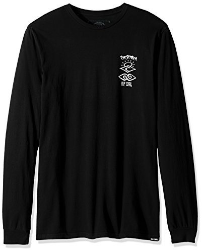 rip-curl-mens-the-early-search-hrtg-long-sleeve-shirt-black-large