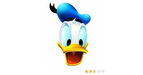 STAR CUTOUTS - Marioneta de Dedos Pato Donald SM60: Amazon.es ...