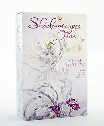 Shadowscapes Tarot Paperback – May 8, 2010