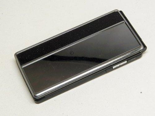 N-03D(ブラック)