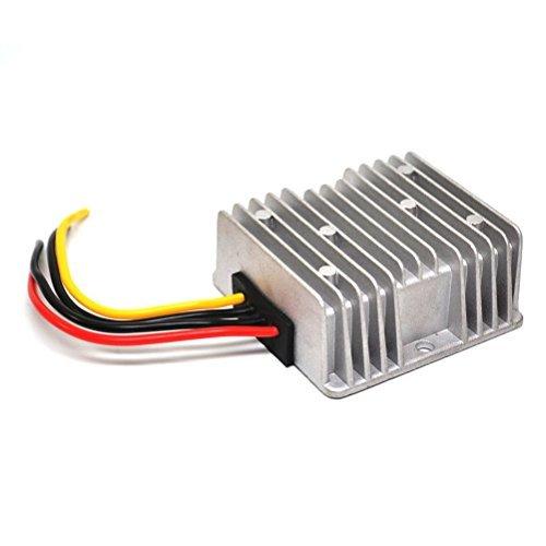 WINOMO Professional DC Converter Regulator 12V Step up to...