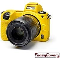 Stela EasyCover for Nikon Z6 (Yellow) Silicone Protective Camera Case Cover