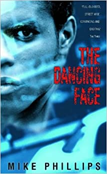 Book The Dancing Face