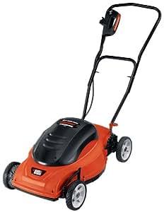 Black & Decker MM575 Lawn Hog 18-Inch 12 amp Electric Mulching Mower
