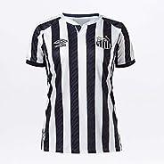 Camisa Feminino Santos Of.2 2020
