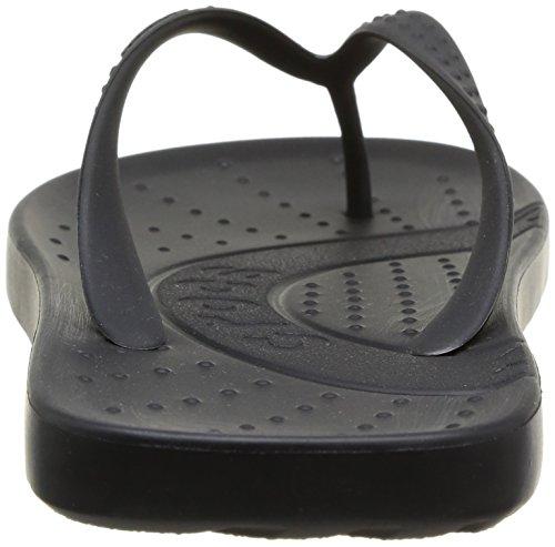 Crocs Unisex Chawaii Flip Flops Zwart