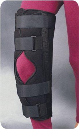 Bird & Cronin 08142742 Tri-Panel Knee Immobilizer, 16