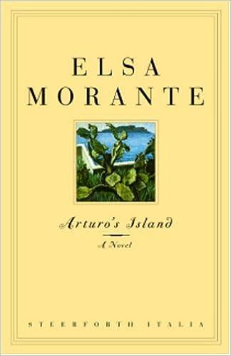 Image result for elsa morante arturo's island
