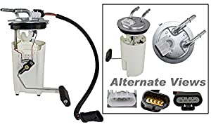 amazon com apdty 15050444 fuel gas pump module sender sending apdty 15050444 fuel gas pump module sender sending unit assembly w wiring harness fits select 2002 2004 chevrolet buick gmc oldsmobile vehicles replaces