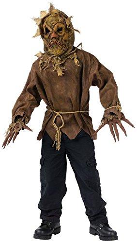 Evil Scarecrow Costume - Medium -