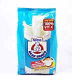 Bear Brand Fortified Powdered Milk Drink w/Iron, Zinc & Vitamin C 700gr (Philippines)