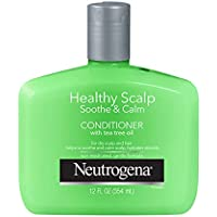 Neutrogena Scalp Soothe & Calm Tea Tree Conditioner