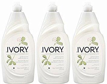 Where to find ivory soap dishwashing liquid?