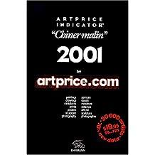 Art Price Indicator 2001