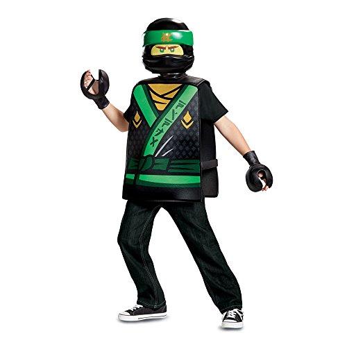 Disguise Lloyd Basic Child Costume, One Size Child ()