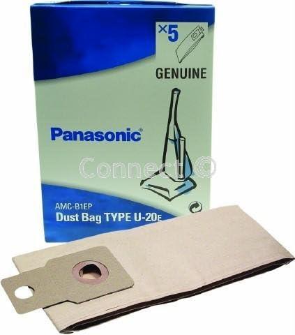 Panasonic - Aspiradora Beu Teo para mce41 N 43 N u20e 465 467 551 ...