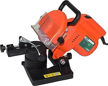 Mader Garden Tools 01006 Afilador de Cadena Eléctrico Universal 100mm 220W-01006