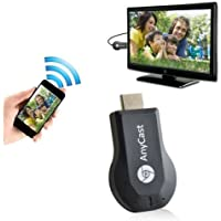 Ezcast M2 Plus Miracast Dlna Airplay Player TV Stick Push Wifi Receiver