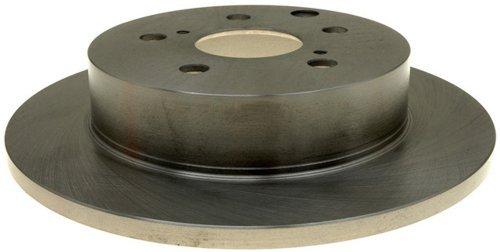 Raybestos 980483R Professional Grade Disc Brake Rotor - Drum in Hat [並行輸入品]   B07FD24TN5