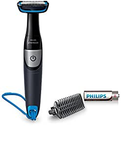 Philips Norelco Bodygroom Series 1100, Body trimmer, BG1026/60