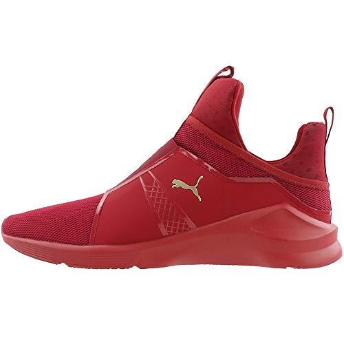1c91b96b0762 PUMA Men s Fierce Core Training Shoes (8 D(M) US