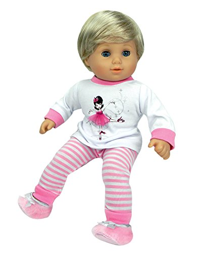 Thing need consider when find bitty baby pajamas matching?