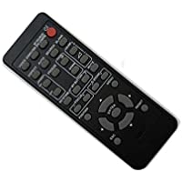 New upgraded Universal Remote Control For Hitachi Projector CP-X8170 CP-X870D CP-X880W CP-WUX645N CP-WX11000 CP-WX625W