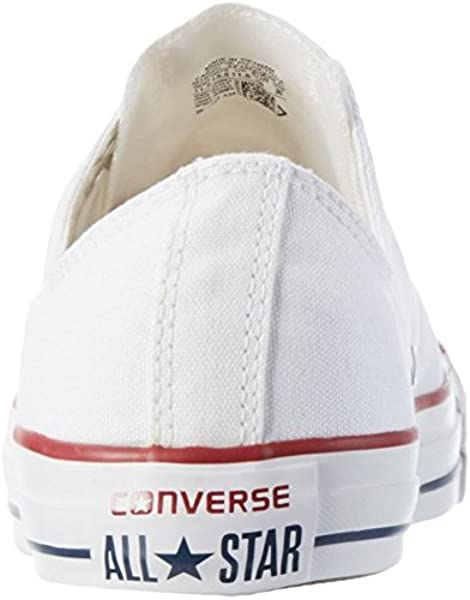 dabf7da489348e Converse Unisex-Erwachsene Chuck Taylor All Star-Ox Low-Top Sneakers ...